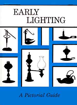 Early Lighting Book Cover Image